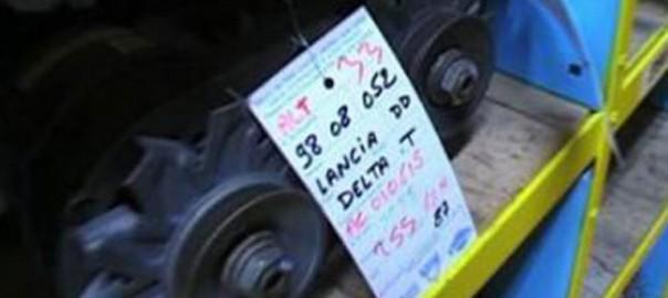 Des pièces détachées pour toutes les marques automobiles