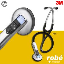 Stéthoscope électronique Robe Matériel Médical
