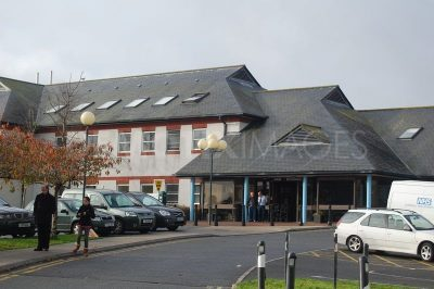 The West Cornwall Hospital, Penzance is one of over 30 hospitals offering services via Hospitalsconsultants