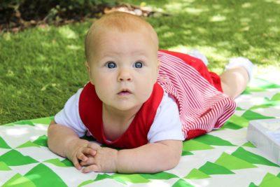 Les parents écoresponsables le savent : il est préférable d'opter aussi pour des pyjamas en coton bio